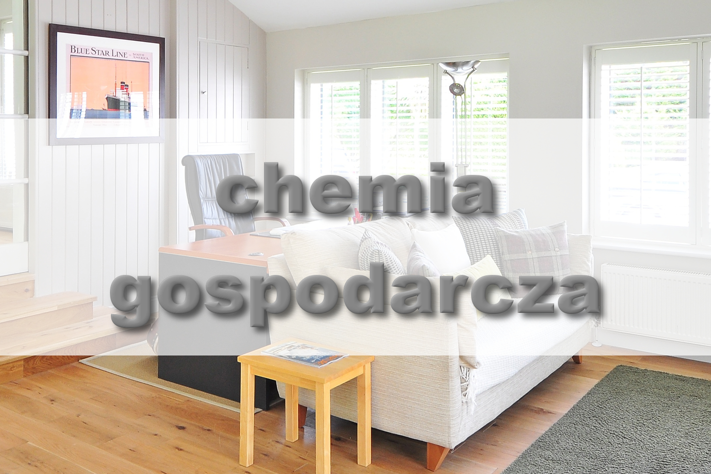 chemia gospodarcza deal krakow